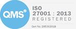 ISO27001-BADGE